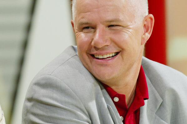 Anders Bircow livshistorie